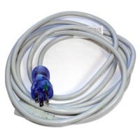Medical Grade Power Cord