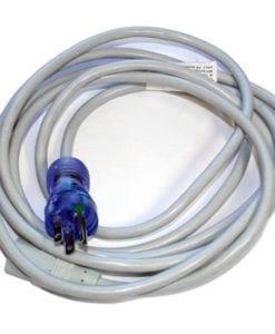 Medical Grade Power Cord