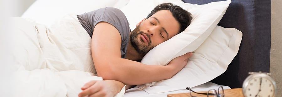 Sleep and Metabolism