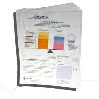 Metacheck Printouts