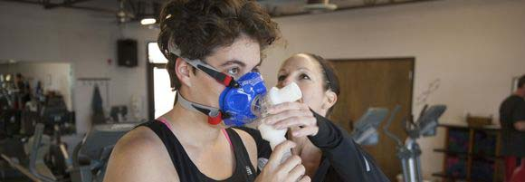 VO2 Max and RMR Testing