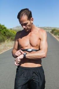 heart rate zones training