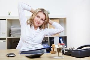 bigstock-Happy-business-woman-doing-bac-35798570
