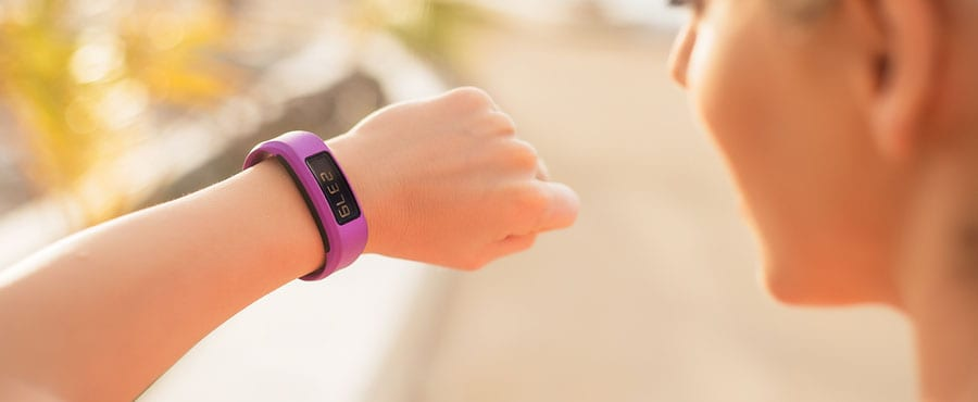 cardiocoach app and fitness trackers